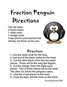 72 best winter math penguins images on pinterest classroom ideas rh pinterest com Grade 3 Classroom 9 Grade Classroom