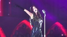 131222 SM WEEK 메르헨 판타지 소녀시대 제시카 - 미스코리아 mS. KOREA SNSD JESSICA