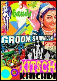 kitsch art india - Google Search