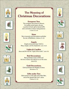 Learning the meaning of Christmas tree ornaments will add a special touch to your family tradition of decorating your tree and celebrations of the birth of Jesus. Christmas Picture Book - A heart-warming old legend from Sicily. Whose birthday do we celebr A Christmas Story, First Christmas, Christmas Tree Ornaments, White Christmas, Christmas Holidays, Christmas Decorations, Christmas Meaning, Christmas Sayings, Christmas Pictures