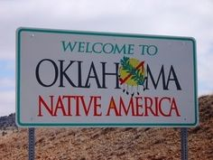 Tour the Indian Reservations of Oklahoma