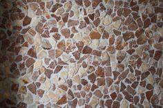 1m² Marmor Bruch Mosaik Naturstein Stein Wand Boden Fliesen Mosaik Restposten