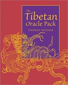 The Tibetan Oracle Pack: Your Guide to 60 Years of Making Major Decisions Successfully: Amazon.co.uk: Stephen Skinner: 9781904760047: Books