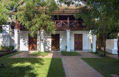 Victoria Xiengthong Palace, Luang Prabang