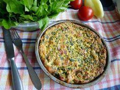 Špenátový koláč (fotorecept) - obrázok 7