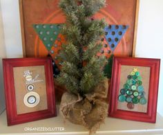 Organized Clutter: Christmas Tour 2012 and Recap