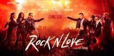 Rock N Love 2015 TVRip MP4 250Mb | Vodlocker Moviez