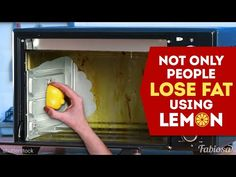 Dirty kitchen makes you sour? Try these mad lemon juice cleaning hacks - YouTube Dirty Kitchen, Household Tips, Lose Fat, Cleaning Hacks, Life Hacks, Juice, Mad, The Creator, Lemon
