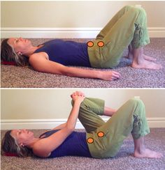 Top 10 exercises for hip and spine health - Align Integration & Movement