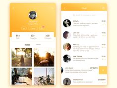 interface by dlll