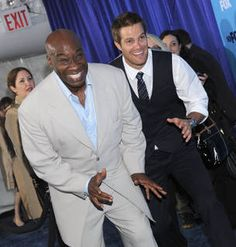 Michael Clarke Duncan's Death I can´t believe it!!! how sad