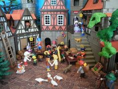 medieval playmobil - Google Search