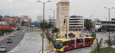 Las 10 ciudades que lideran la sostenibilidad urbana (2013) [Bógota premiada en Transporte urbano]