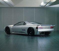 Peugeot Oxia - Automobiles Classiques octobre-novembre 1988