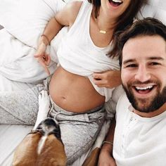 Hot: Jillian Harris Expecting First Child: I Cant Remember a Time Where My Heart Has Been SOFull