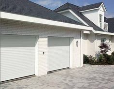 Hormann are market leader in the garage door industry and have a superb reputation for quality products and excellent aftersales service.