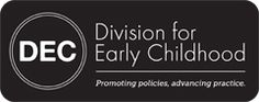 DEC-Division of Early Childhood