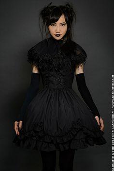 dbb3063b3eb 8 Best Gloomth Gothic images