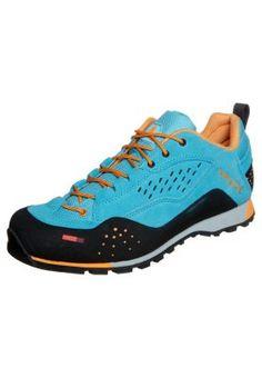 DIBONA - Walking shoes - turquoise