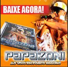 PAPAZONI VERÃO 2015 - AUDIO DVD - PRA PAREDÃO http://www.suamusica.com.br/?cd=474325