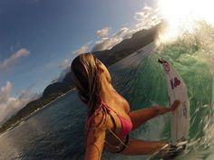@ROXY Clothing #InternationalSurfingDay #FaveShot