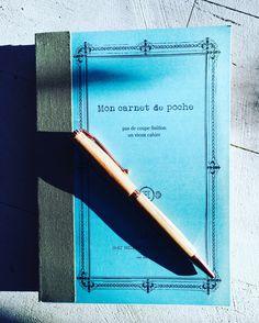 Notebook: Pale Blue