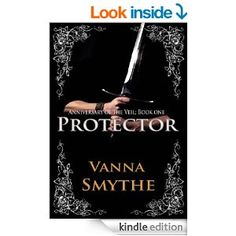 Amazon.com: Protector (Anniversary of the Veil, Book 1) eBook: Vanna Smythe: Kindle Store