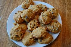 These are delicious. I used this recipe from Paper Wings. They were so easy and so good. Perfect fall treat! Pumpkin Chocolate Chip Cookies Ingredients:1 1/2 cups sugar1/2 cup butter1 egg1 t vanilla1 cup canned pumpkin2 cups flour1/2 t salt1 t baking soda1 t baking powder1 t cinnamon1 cup chocolate chips Directions:Preheat oven to 350...Read More