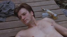 nathan fillion shirtless and pale