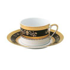 "Philippe Deshoulieres ""Orsay"" Tea Cup"