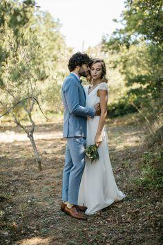 Faubourg Saint Sulpice – Wedding & Lifestyle Campaign in Corsica Corsica, Campaign, Color Schemes