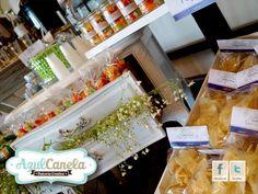Mesa de Dulces / Candy Bar / Weddings