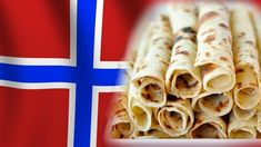 Lefse with Lois Norwegian Christmas, Nordic Christmas, World Recipes, Gourmet Recipes, Healthy Recipes, Norwegian Food, Norwegian Recipes, Scandinavian Food, Cereal Recipes