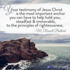 Helaman 5:12 ✌️