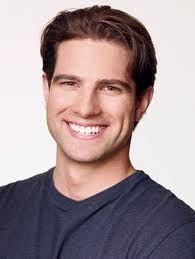 Scott McGilliivray....host of income property on HGTV. So. hot.