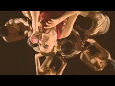 """A beautiful video which makes me crave something sweet is Kylie Minogue's """"Chocolate"""""""