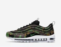 the best attitude 24363 dd787 ... wholesale cheap nike air max 97 country camo sneakers