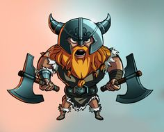 league of legends surfer olaf - Google Search