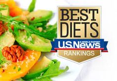 Find the Best Diet for You - U. News evaluated 35 of the most popular diets and identified the best. Lose Weight Naturally, How To Lose Weight Fast, Cholesterol Diet, Dash Diet, Fat Loss Diet, Eating Habits, The Best, Healthy Eating, Healthy Recipes