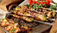 Кавказская кухня – изобилие для гурманов