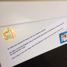 VERJAARDAGSKADO: ESCAPE THE BOX   Wie jarig is... trakteert! Escape Room Puzzles, Birthday Gifts, Creative, Action, Ideas, Year Anniversary Gifts, Group Action, Birthday Presents, Anniversary Gifts