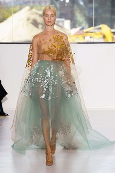 Delpozo S/S 15 RTW..out of this world amazing collection @ Delpozo! - NY Fashion Week NYFW