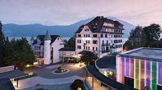 Hotelcard - Hotels zum ½ Preis in der Schweiz, Deutschland und Österreich
