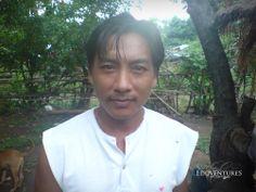 Villiger: Zambales, Central Luzon