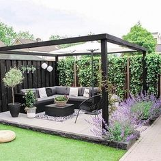 Designs Pergola Designs Tenniswood Inspiration The post Pergola Designs appeared first on Garten ideen.Pergola Designs Tenniswood Inspiration The post Pergola Designs appeared first on Garten ideen. Pergola Garden, Diy Garden, Diy Pergola, Pergola Kits, Garden Seating, Backyard Seating, Diy Patio, Backyard Gazebo, Cheap Pergola
