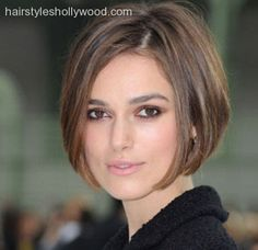 Best haircuts for square face - Hairstyles Hollywood