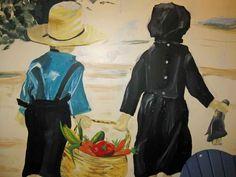Amish Wall Art Berea, KY