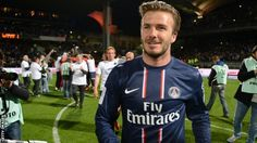 BBC Sport - David Beckham: ex-Man Utd, Real Madrid & AC Milan star to retire