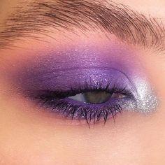 Gorgeous Makeup: Tips and Tricks With Eye Makeup and Eyeshadow – Makeup Design Ideas Makeup Eye Looks, Eye Makeup Art, Cute Makeup, Glam Makeup, Pretty Makeup, Skin Makeup, Makeup Inspo, Eyeshadow Makeup, Makeup Inspiration