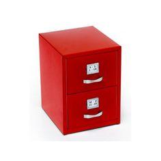 """Original archivo para mantener ordenadas las tarjetas personales. Los dos espacios interiores están divididos por separadores de plástico, de la """"A"""" a la """"Z"""". Tiene capacidad para 800 tarjetas. También se puede usar para guardar clips, chinches, gomitas y otros objetos pequeños de escritorio. Está hecho de acero. Las medidas son 16 cm (altura) x 12 cm (ancho) x 13 cm (profundidad). Colores disponibles: blanco, negro y rojo. Viene en una prolija caja de cartón ilustrada (ver foto). PRECIO…"""